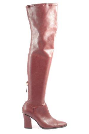MNG High Heel Stiefel