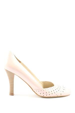 MNG High Heels pink Casual-Look