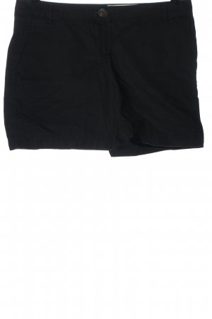 MNG Hot Pants schwarz Casual-Look