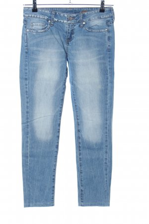 MNG Jeans Carrot Jeans blue casual look