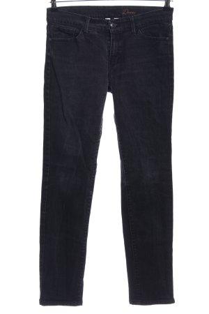 MNG Jeans Skinny Jeans schwarz Casual-Look