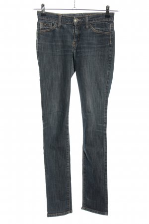 MNG Jeans Straight-Leg Jeans hellgrau Casual-Look
