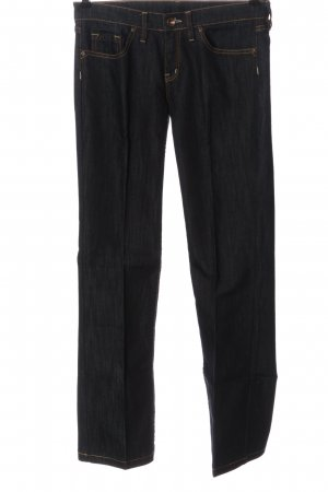 MNG Jeans Straight Leg Jeans black casual look