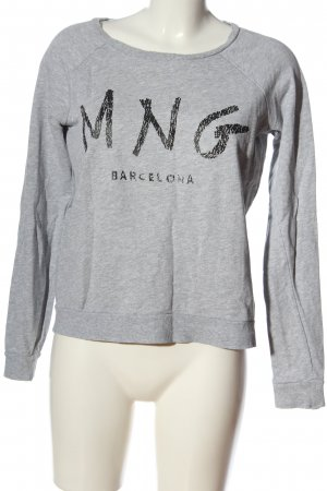 MNG Jeans Sweatshirt