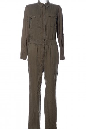 MNG Jumpsuit braun Casual-Look