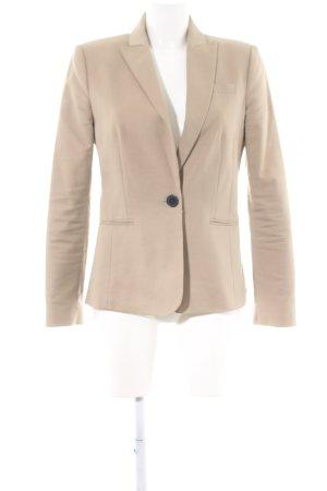 MNG Kurz-Blazer creme Business-Look