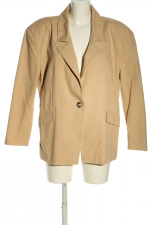 MNG Kurz-Blazer nude Business-Look