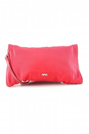 MNG Mini Bag red casual look