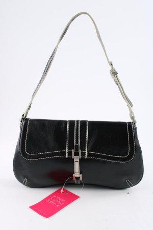 MNG Minitasche schwarz Elegant