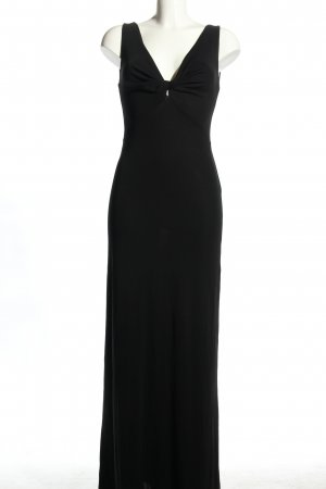 MNG night Abendkleid schwarz Elegant