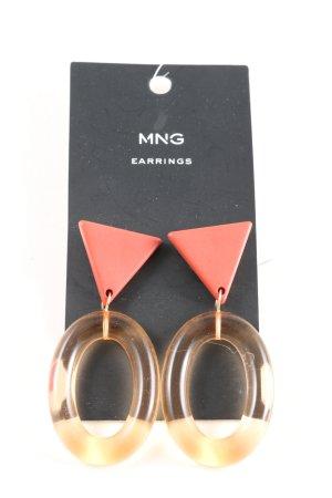 MNG Dangle light orange-red