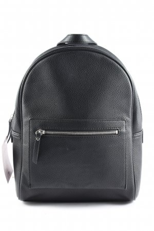 MNG Schulrucksack schwarz Casual-Look
