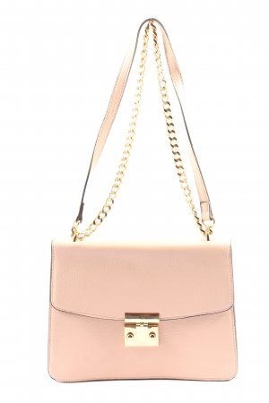 MNG Schultertasche pink Casual-Look