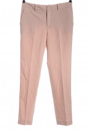 MNG Stoffhose pink Business-Look