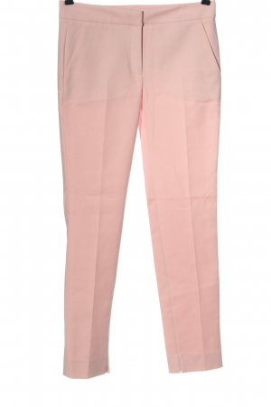 MNG Stoffhose pink Casual-Look