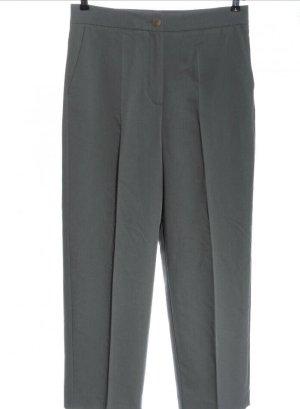 MNG Pantalone jersey verde-grigio-cachi