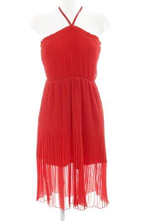 MNG SUIT Abendkleid rot Elegant