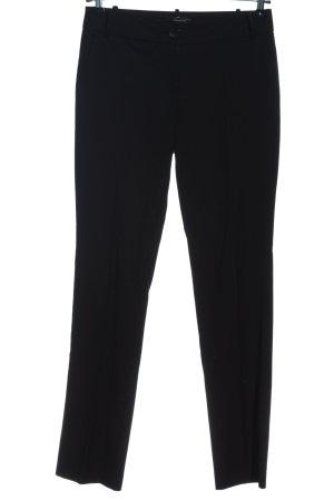 MNG SUIT Anzughose schwarz