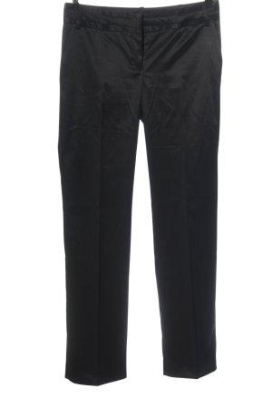 MNG SUIT Pantalon de costume noir style décontracté