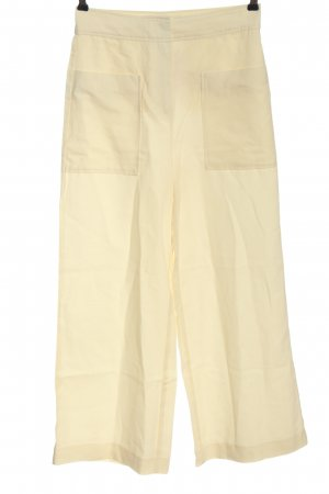 MNG SUIT Baggy Pants creme Casual-Look