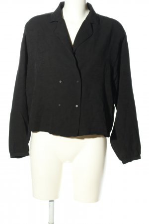 MNG SUIT Blouse Jacket black business style