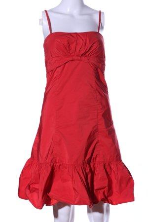 MNG SUIT Blusa rosso elegante