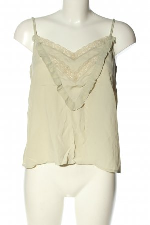 MNG SUIT Blusa bianco sporco stile casual