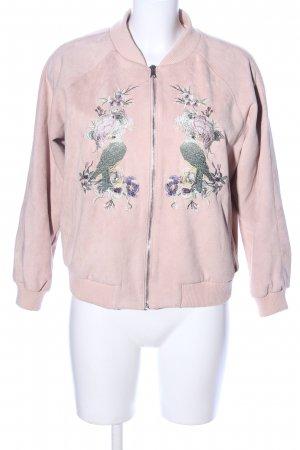 MNG SUIT Giacca bomber Stampa a tema stile casual