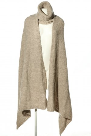 MNG SUIT Cape creme Casual-Look