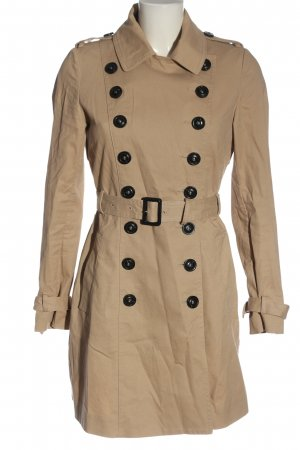 MNG SUIT Trenchcoat wollweiß Casual-Look