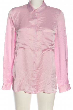 MNG SUIT Hemd-Bluse pink Casual-Look