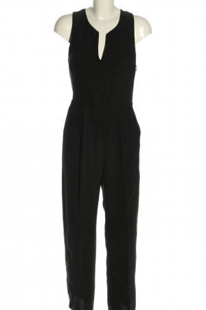 MNG SUIT Jumpsuit schwarz Casual-Look