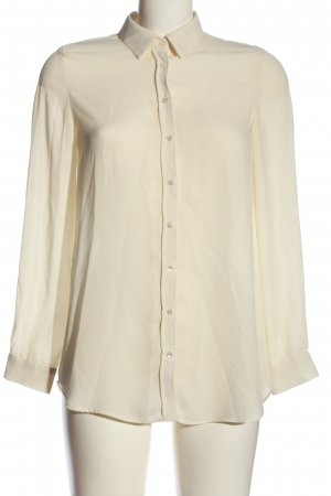 MNG SUIT Langarm-Bluse nude Casual-Look
