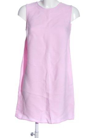 MNG SUIT Minikleid pink Casual-Look