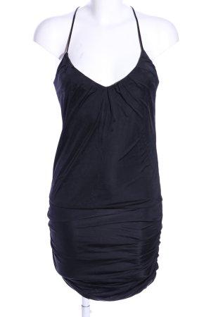 MNG SUIT Schlauchkleid schwarz Elegant