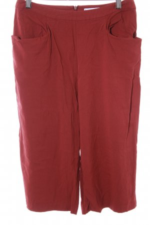 MNG SUIT Shorts rostrot Casual-Look