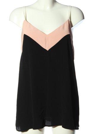 MNG SUIT Top con bretelline multicolore stile casual