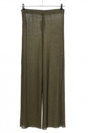 MNG SUIT Stoffhose khaki Casual-Look