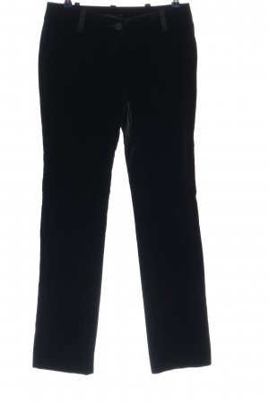 MNG SUIT Stoffhose schwarz Casual-Look