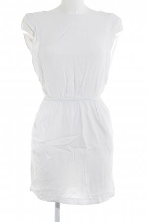 MNG SUIT Beach Dress white