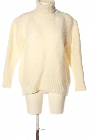 MNG SUIT Wollpullover