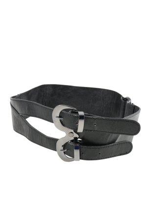 MNG Waist Belt black casual look