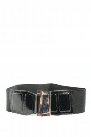 MNG Waist Belt black casual look