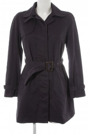 MNG Trenchcoat dunkelblau Casual-Look