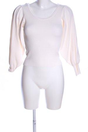 MNG U-Boot-Shirt creme Elegant