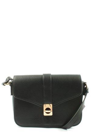 MNG Crossbody bag black elegant