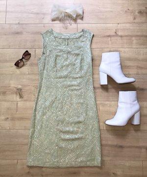 Mod 60er-Stil Kleid