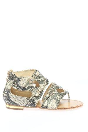 Mode Queen Komfort-Sandalen