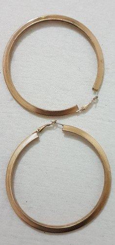 Vintage Orecchino a pendente oro