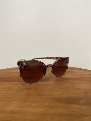 Mode Sonnenbrille Retro